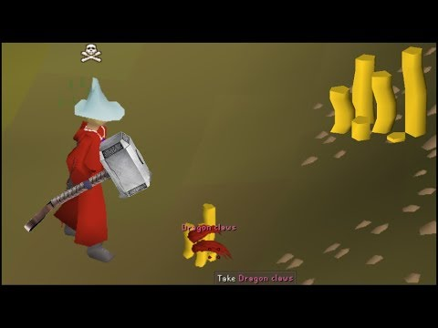 This Pure Makes More PKing Than My Main