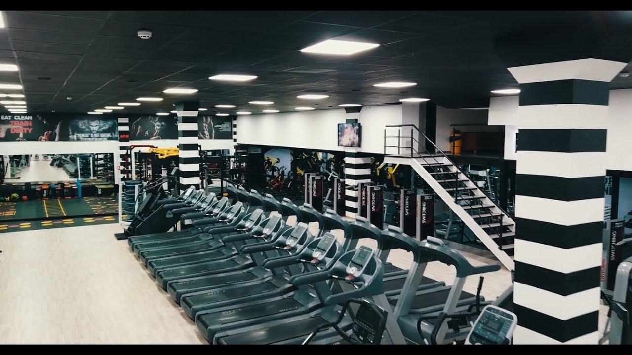 Download Sun Gym