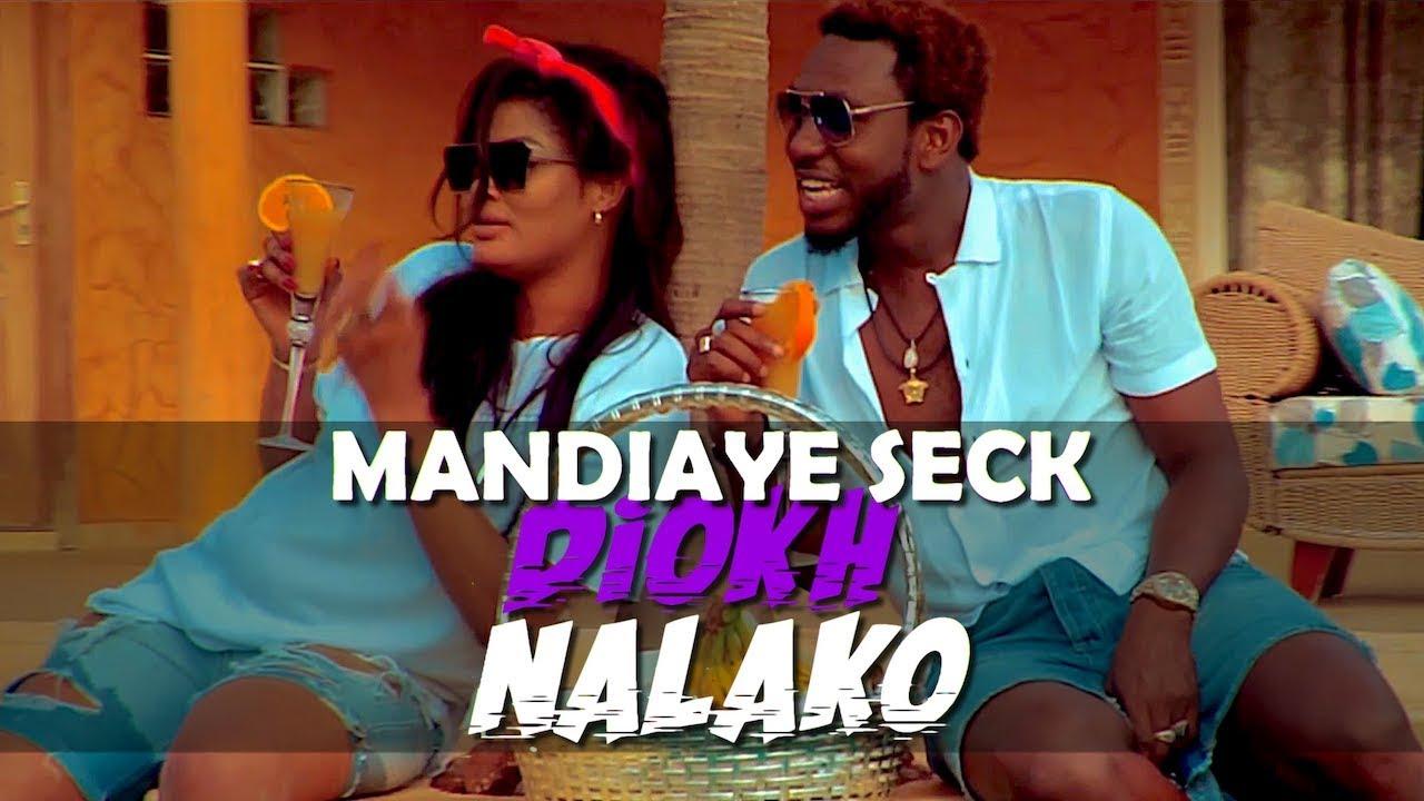 Mandiaye Seck - Diokh Nalako (avec Soumboulou) - Clip Officiel ...