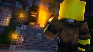 SECRET HAUNTED MANSION?- Minecraft ASYLUM HORROR ROLEPLAY (Minecraft Roleplay)