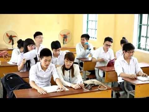 MV Tạm Biệt Nhé - Trường THPT Hưng Yên