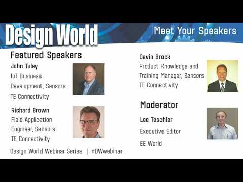 Condition Monitoring: How Sensors Are Enabling Industry 4.0
