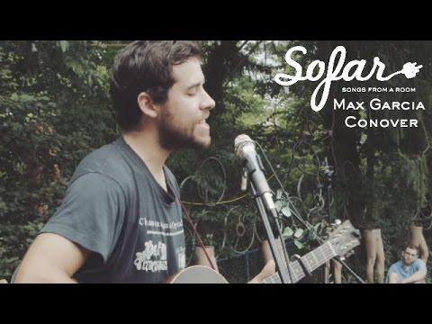 Max Garcia Conover - Eddie