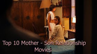 Top 10 Mother - Son Relationship Movies