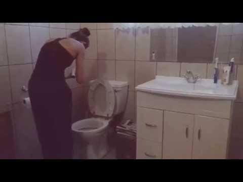 Sister prank (April fools idea)