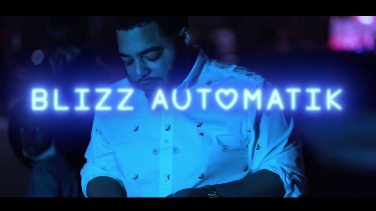 BLIZZ AUTOMATIK - ON YOUR OWN (DIR. TRUE WELTCH MEDIA)