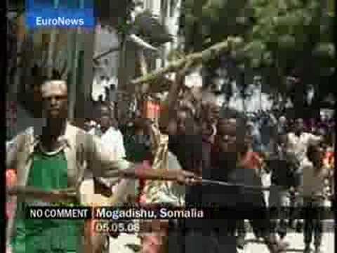 Mogadishu - Somalia