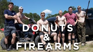 Vlog #19 | Donuts & Firearms