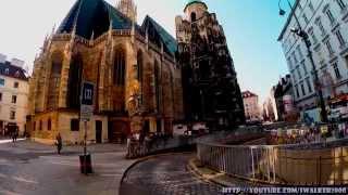 17 сентября 2014 - один день из моей жизни - Братислава-Вена, поехал по повседневным делам...(Вот так выглядит для меня обычная
