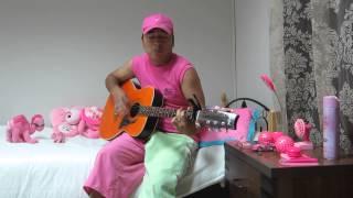 """SITSIRITSIT ALIBANGBANG (PAGSUBOK)"" by Mr. Pink"