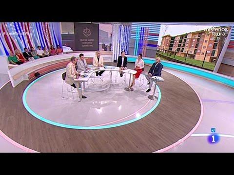 Denunciascolectivas.com en La Mañana  TVE HD