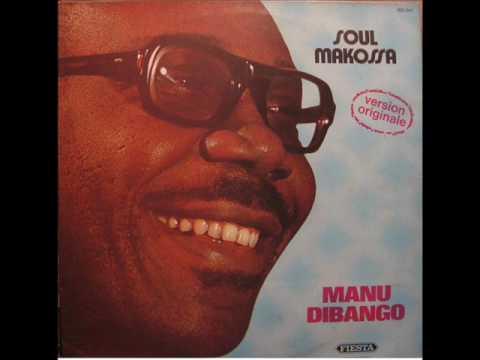 Manu Dibango New bell 1972