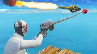 The rocket ride