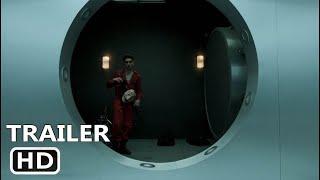 La Casa De Papel (Money Heist) Trailer - season 1