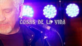 COSAS DE LA VIDA CON MI PAPÁ (Eros Ramazzotti Cover) - Abel Jazz Feat. Toni Lombraña