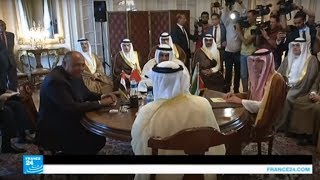 قائمة المطالب من قطر باتت تنحصر بستة مبادئ فقط..ماهي؟