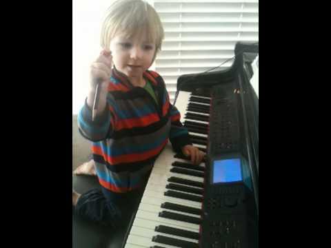 Making music notations
