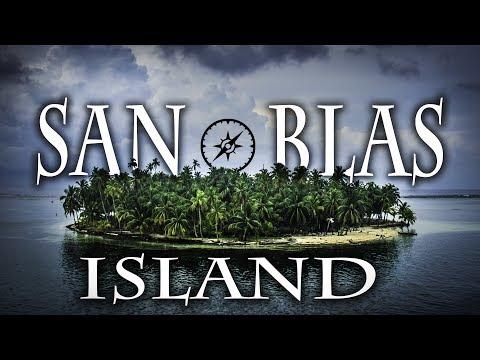 Epic Panama Journey going to the San Blas Islands