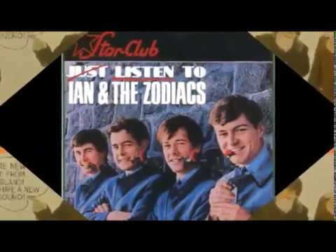 Ian And The Zodiacs - It's A Crying Shame (stereo)