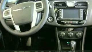 2012 Chrysler 200 #C6615 in Po…