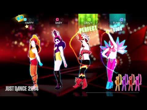 Nicki Minaj - Pound the Alarm | Just Dance 2014 | Gameplay [UK]