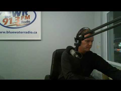 MARTIAL ARTS WORLD RADIO - Episode 24 Live Stream