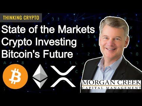 Morgan creek investments bitcoin