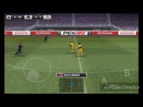 How to download pes 2012 apk , working 100% full version for Android