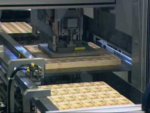 Planche billets youtube - Machine de fabrication de treillis a souder ...