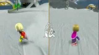 We Ski and Snowboard - best wii games