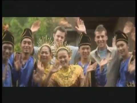 Malaysia My Second Home (MM2H) Official Promo