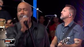 "Hootie and the Blowfish sing ""Rollin"" Live Concert Performance 2019 HD 1080p"