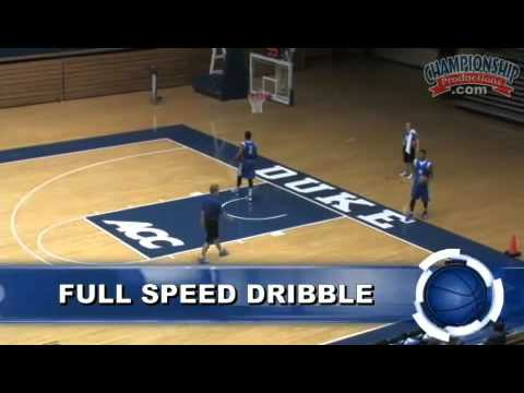 Basketball Drills - Cover