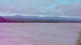 RIO TARIJA - LA COLONIA - BOLIVIA