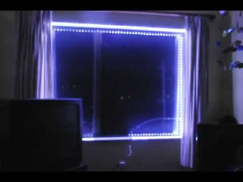 Led Strip Lights Simple Installation
