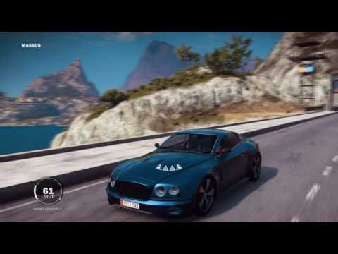 Just Cause 3:Vuelo Mortal