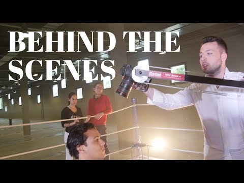 SEE HOW IT WAS MADE - One Man Down Behind The Scenes