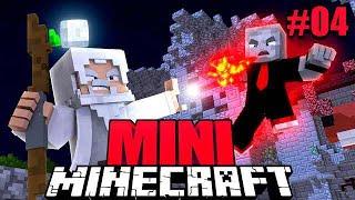 LARS WIRD ZUM MAGIER?! - Minecraft MINI #04 [Deutsch/HD]