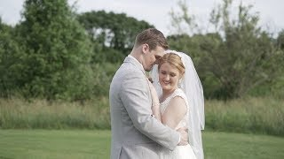 Cara & Russell Wedding Highlight