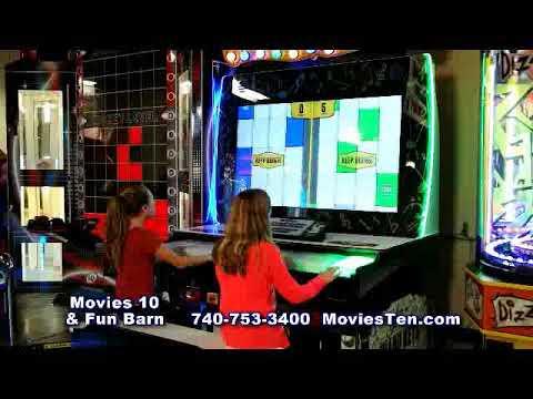 Movies 10 - The Fun Barn