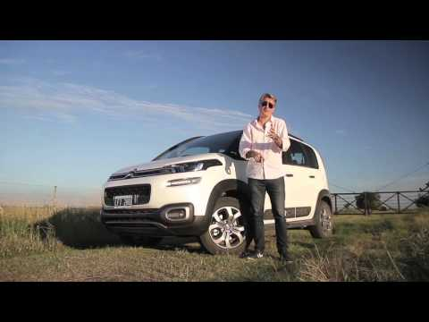 TN Autos Programa 78 | Test Drive Citroën Aircross
