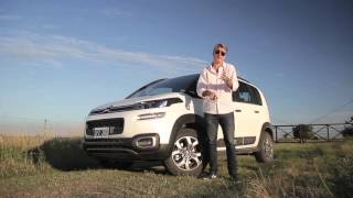 TN Autos Programa 78 | Test Drive Citroën Aircross