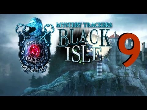 Mystery Trackers 3: Black Isle [09] W/YourGibs - Chapter 3 - Bluff Hospital 2/4