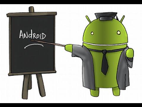 Cách cài đặt Android với ANDROID STUDIO & GENYMOTION