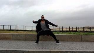 Tropkillaz feat. The Kemist - Figure 8 (VIP Remix) (Choreography by Rui Fernandes)