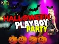 28 10  ☆☆ HALLOWEEN PLAYBOY PARTY @ DANDY ☆☆