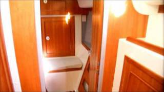 MULTIHULLS: 2000 PDQ 36' Capella Classic Catamaran For Sale