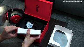 Unboxing Syllable G04-201 Game Headphones iPhone, Sony, NEX, XR-260, Lumia 820 like beats dre china