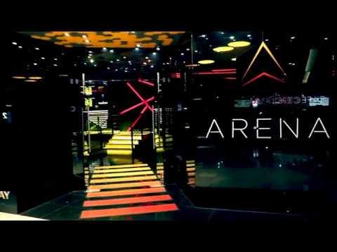 Video tour Arena Antara