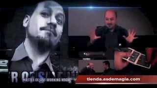 Vídeo: Woodyland - Woody Aragón